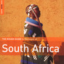 Rough Guide To South Afri - Rough Guide