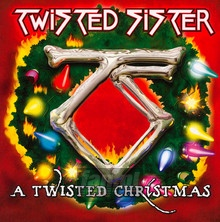 A Twisted Christmas - Twisted Sister