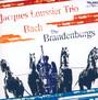 Bach: The Brandenburg Concertos - Jacques Loussier