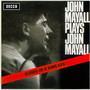 Plays John Mayall (Live At Klooks Kleek) - John Mayall