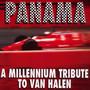 Panama - Tribute to Van Halen