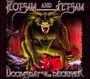 Doomsday For The Deceiver - Flotsam & Jetsam