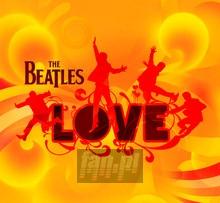 Love  [Best Of] - The Beatles