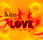 Love  [Best Of] - The Beatles