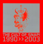 The Cult Of Snap! 1990-2003 [Best Of] - Snap!