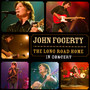 The Long Road Home-In Concert - John Fogerty