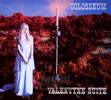 The Valentyne Suite - Colosseum