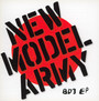 New Model Army - New Model Army