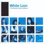 Definitive Rock - White Lion