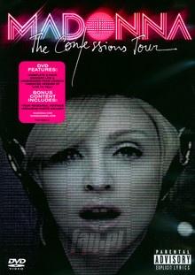 Confessions Tour Live - Madonna