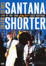 Live At Montreux - Santana / Wayne Shorter
