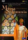 Missa Solemnis - L.V. Beethoven