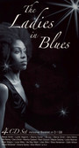 The Ladies In Blues - V/A