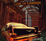Live In London - Amon Duul