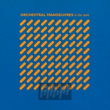 OMD [Orchestral Manoeuvres In The Dark] - OMD