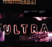 Ultra - Depeche Mode
