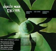 Exciter - Depeche Mode