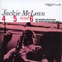 4, 5 & 6 - Jackie McLean
