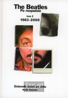The Beatles Po Rozpadzie 1983 - 2000 - The Beatles