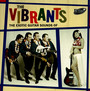 The Exotic Guitar Sounds Of - Vibrants