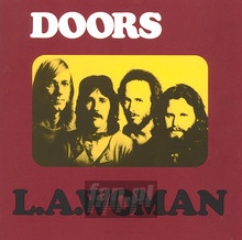 L.A.Woman - The Doors