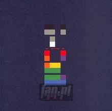 X & Y - Coldplay