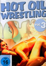 Wrestling With Hot Oil vol. 3 - Special Interest