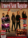 As Magazine: Lessons Not Well - Armored Saint