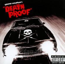 Death Proof  OST - Quentin  Tarantino