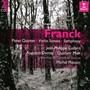 Franck: Sinfonie D-Moll/Kammermus - Michael Plasson