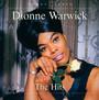 Dionne Warwick-The Hits - Dionne Warwick