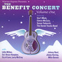 Benefit Concert 1 - Warren Haynes