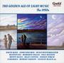 1950s V.1: - Golden Age Of Light Music-V / The A