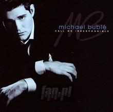 Call Me Irresponsible - Michael Buble