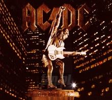 Stiff Upper Lip - AC/DC