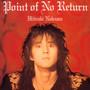 Point Of No Return - Hideaki Nakama