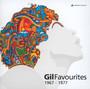 Favourites (1967-1977) - Gilberto Gil