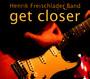 Get Closer - Henrik Freischlader