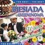 The Best - Biesiada Imieninowa - Blue Mix