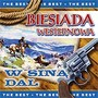The Best - Biesiada Westernowa - Blue Mix