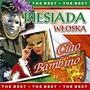 The Best - Biesiada Włoska - Blue Mix