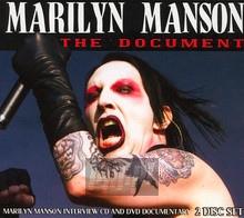 Document - Marilyn Manson