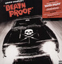 Death Proof  OST - Quentin  Tarantino
