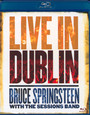 Live In Dublin - Bruce Springsteen / The Sessions Band