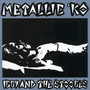 Metallic K.O. - Iggy Pop / The Stooges