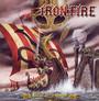 Blade Of Triumph - Iron Fire