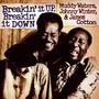 Breakin' It Up Breakin' It Down - Muddy Waters / Johnny Winter
