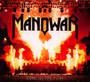 Gods Of War-Live - Manowar