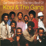 Get Down On It: The Very Best Of Kool & The Gang - Kool & The Gang