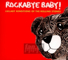 Rockabye Baby -Lullaby Renditions - Tribute to The Rolling Stones